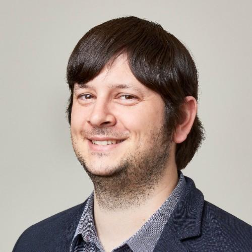 Daniel Gremmell
