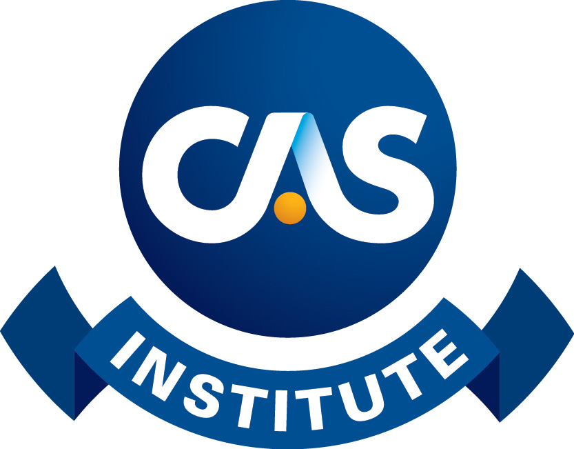 The CAS Institute Logo